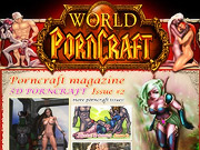 World Of Porncraft